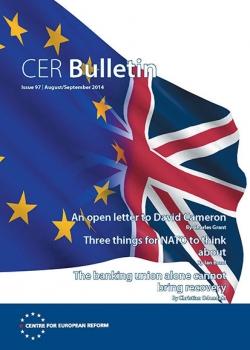 Bulletin issue 97