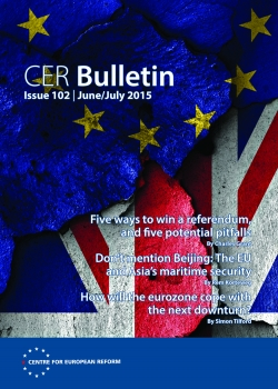 Bulletin issue 102 June/July 2015