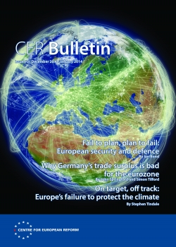 Bulletin issue 93 December 13/January 2014