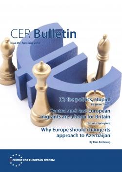 Bulletin - Issue 89