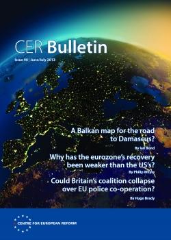 CER bulletin 90