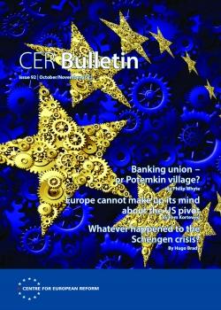 CER bulletin 92