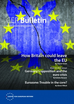 CER bulletin - issue 87