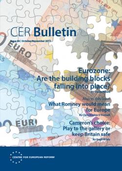 Bulletin issue 86