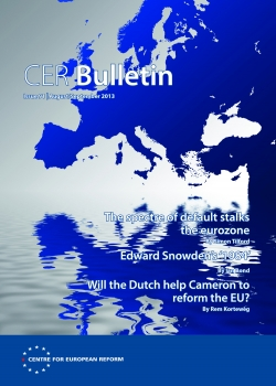 Bulletin issue 91