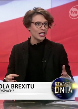 TVN24 BiS: Brexit już niemal przesądzony. Co to oznacza dla Polaków