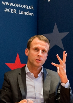 CER podcast: What does Macron's victory mean for France, the UK, the EU and the world?