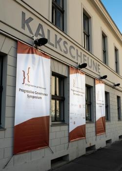 Progressive Governance Symposium 2019