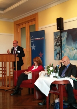 CER/GMF panel discussion on 'TTIP after the TPP deal'