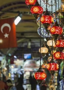 Into the bazaar of EU-Turkey relations