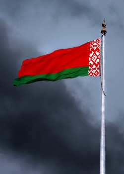 Judy asks: What is Europe's best way forward for Belarus?
