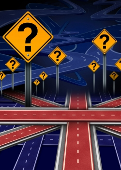 Webinar on 'Where is Brexit going?'