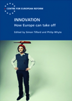 Innovation: How Europe can take off