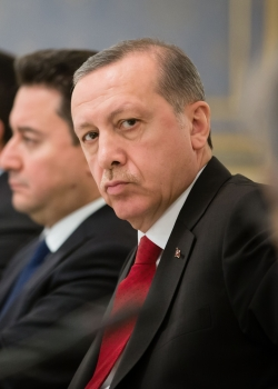 Can the EU-Turkey migration deal survive Erdoğan's purges?