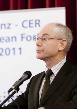 Allianz-CER European Forum: 'The future of European economic and monetary union'  event thumbnail