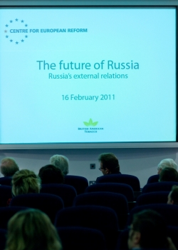 Seminar on the future of Russia event thumbnail