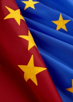 Launch of CER report 'Can Europe and China shape a new world order?' event thumbnail