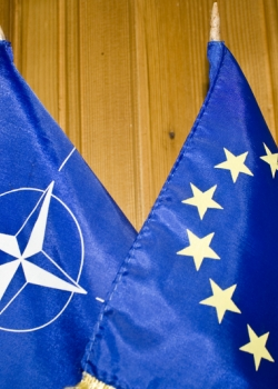 Roundtable on 'The EU, NATO and the future of European defence' event thumbnail