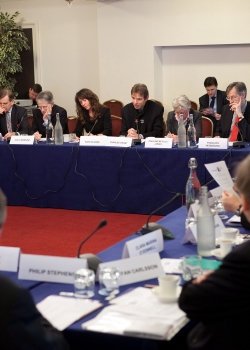 Roundtable on 'The future of NATO' event thumbnail