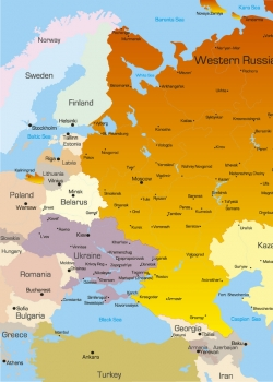 Roundtable on 'Russia and its relations with the West' event thumbnail