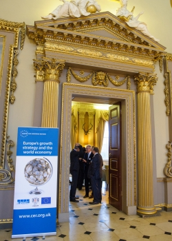 CER conference on 'Europe's growth strategy & the world economy' event thumbnail