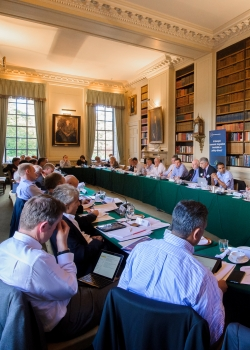 CER conference on 'Is Europe's economic stagnation inevitable or policy-driven?' event thumbnail
