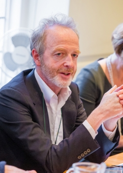 Launch of CER policy brief 'Unlocking Europe's capital markets union' event thumbnail