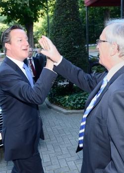 Britain & Europe: Pathways to EU reform event thumbnail