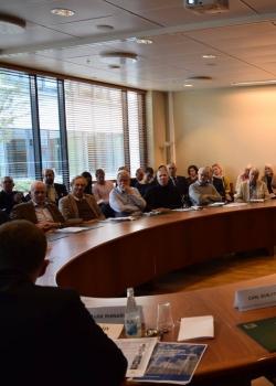 National parliaments in the EU: Towards greater legitimacy of European affairs event thumbnail
