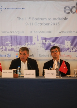CER/Edam 11th Bodrum roundtable event thumbnail