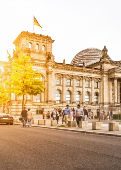 Could Germany end up with a minority government?