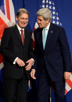 Not so special: why the US won't help Britain in the Brexit talks