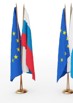 EU-Russia: No more ambitions