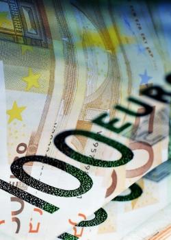The euro: Reaching the endgame?