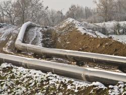 Shale gas and EU energy security