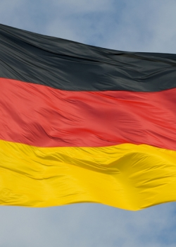Germany: Between a rock and a hard place
