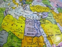 Bringing Syria into the Middle East peace process