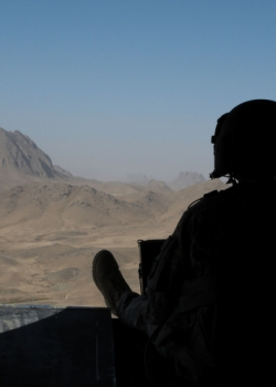 Why France is leaving Afghanistan