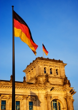 Will a new German constitution save the euro?