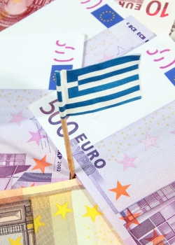 Greece's real challenge