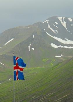 Iceland & the EU