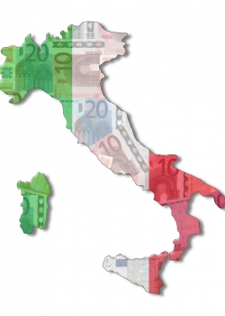 Can 'good Italy' triumph over 'bad Italy'?