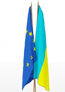 Ukraine: Edging towards the EU?