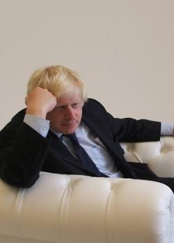 Boris Johnson, Gerard Lyons and policy-based evidence making