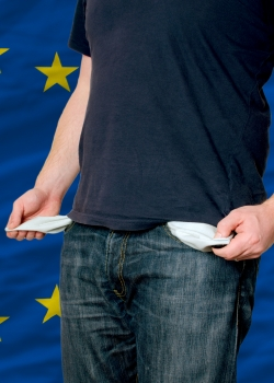 What explains Europe's rejection of macroeconomic orthodoxy?