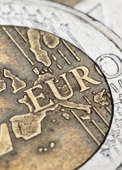 The eurozone is no place for poor countries