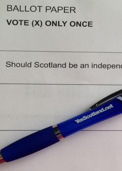 A UK without Scotland
