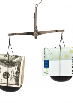 Why devaluing the euro is not mercantilism