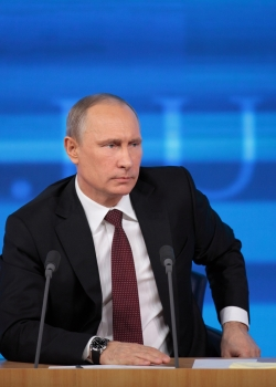 Dealing with Russia: law, jaw and war