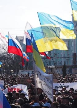 Devolution in Ukraine: Panacea or Pandora's Box?
